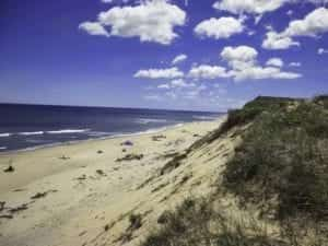 Marconi Beach Wellfleet MA Cape Cod