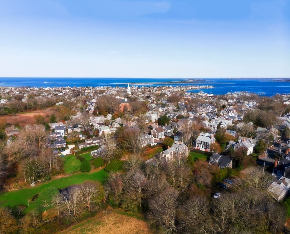 Cape Cod Home Valuation